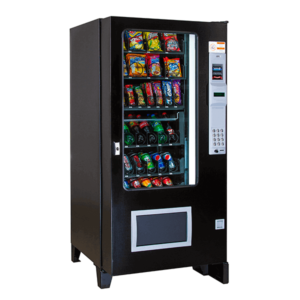 vending machine visicombo 35