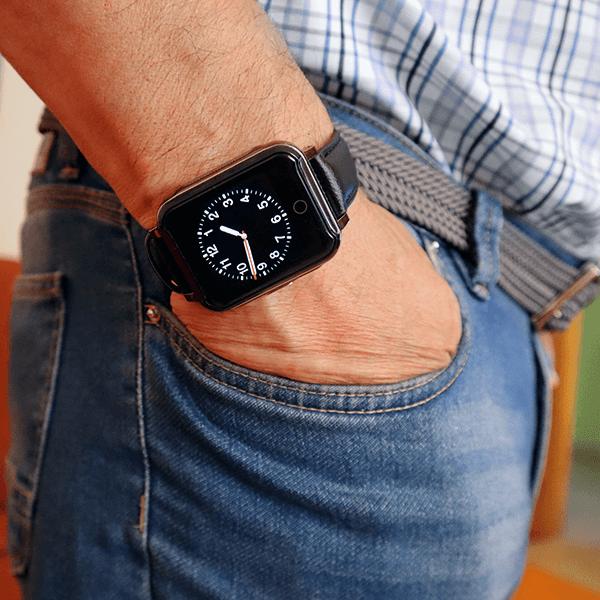 Reloj localizador gps celular alzheimer antisecuestro