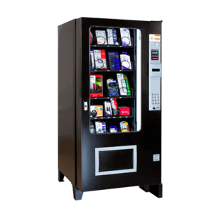maquina expendedora snack, vending snack mexico, negocio rentable, ganar dinero desde casa