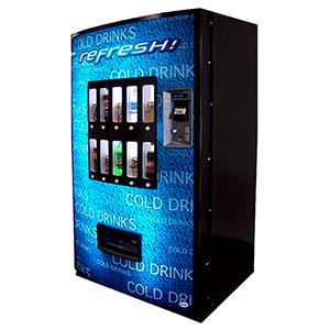 vending machine de bebidas máquina expendedora de bebidas 721