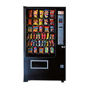vending machine maquna expendedora mexico snack-39 p