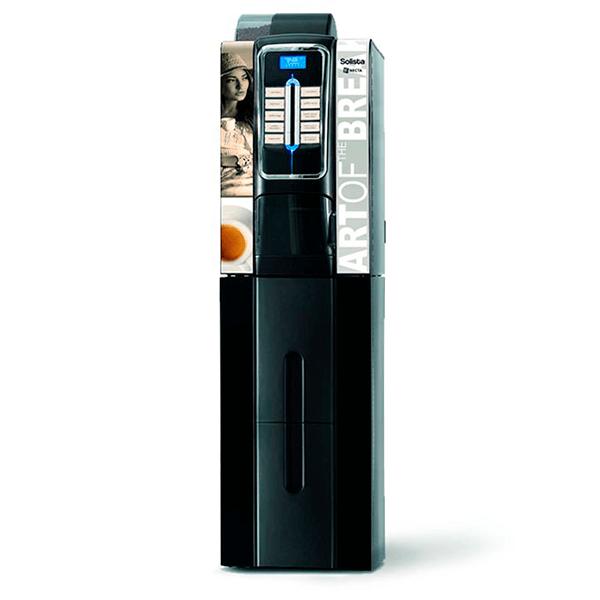 máquinas expendedoras de café en méxico necta solita precios