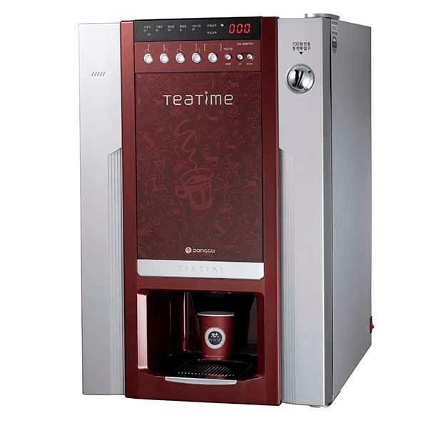 máquinas expendedoras de café en méxico precios