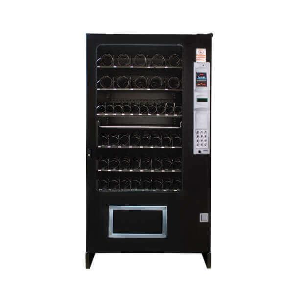 máquinas expendedoras refrigeradas