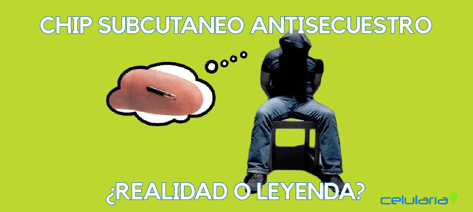 chip antisecuestro subcutaneo