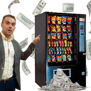 LA MEJOR INVERSIÓN EN MÉXICO PARA 2020, EL VENDING