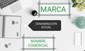 crear una empresa en México marca y nombre