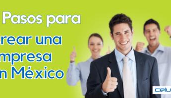 crear empresa en mexico