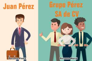 crear una empresa en México