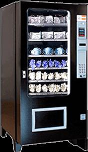 Máquina Expendedora productos Covid Sanitarios