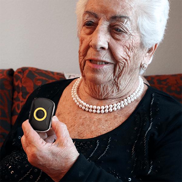 colgante celular gps alzheimer mexico