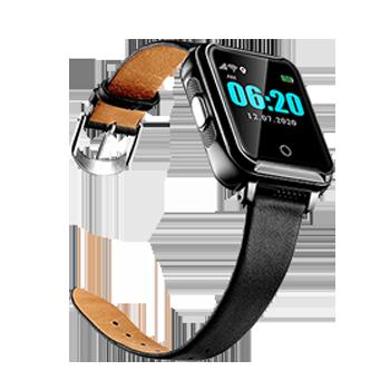 reloj celular localizador de personas GPS antisecuestro